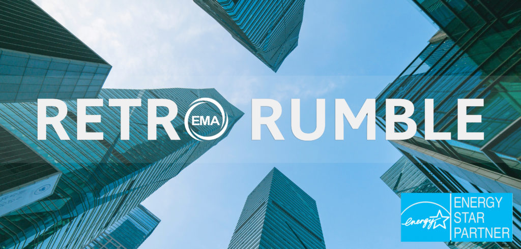 EMA Retro Rumble Contest for Building Projects