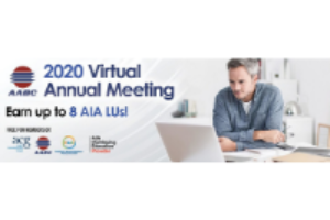 EMA is Proud to Support AABC Virtual Annual Meeting