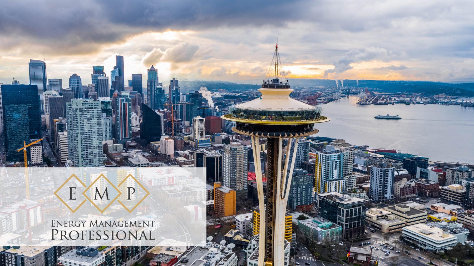 Washington State Clean Buildings Bill